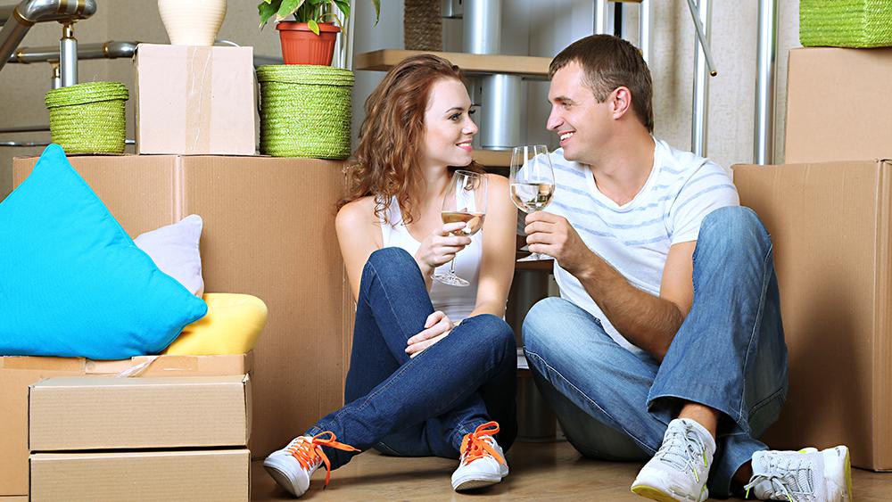 Quelques petites astuces pour ceux qui déménagent cet été